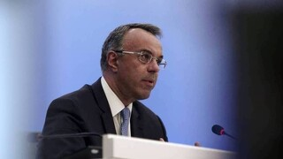 Ο Χρήστος Σταϊκούρας ζωντανά στο CNN Greece