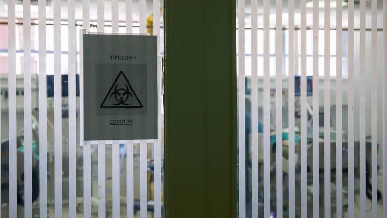 Κορωνοϊός: Η ιστορία ενός εκ των πρώτων 10 ασθενών στην Ελλάδα - Πάλευε με τον ιό έξι μήνες