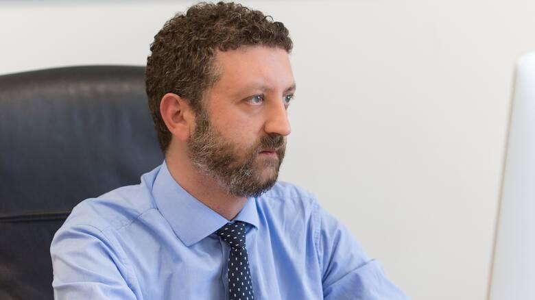 Λ. Χριστόπουλος: Το ψηφιακό μητρώο θα απλουστεύσει τις συναλλαγές με το Δημόσιο