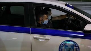 Κορωνοϊός: 148 πρόστιμα για μη χρήση μάσκας