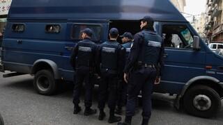Μεγάλη επιχείρηση της ΕΛ.ΑΣ.: 27 συλλήψεις ανηλίκων στο κέντρο της Αθήνας