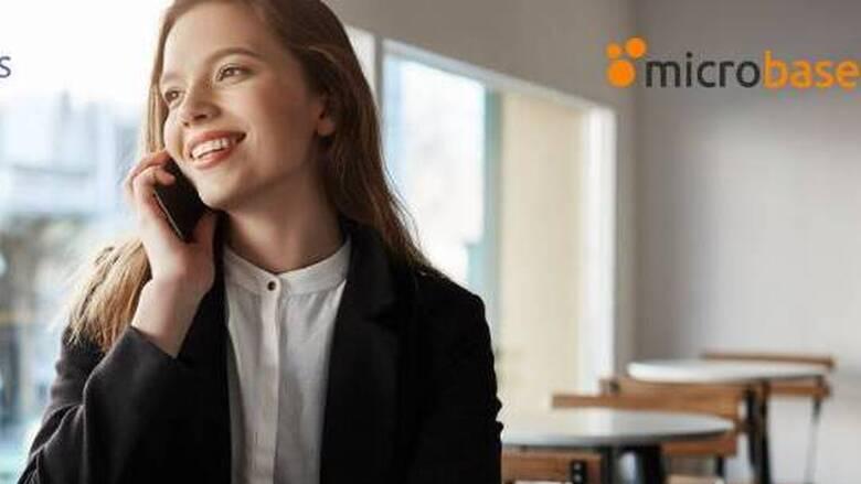 Microbase Enterprise Voice For Microsoft Teams: Τηλεφωνία για το Microsoft Teams