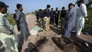 Πακιστάν: Πέντε νεκροί από έκρηξη παλιάς οβίδας που προσπαθούσε να ανακυκλώσει έμπορος