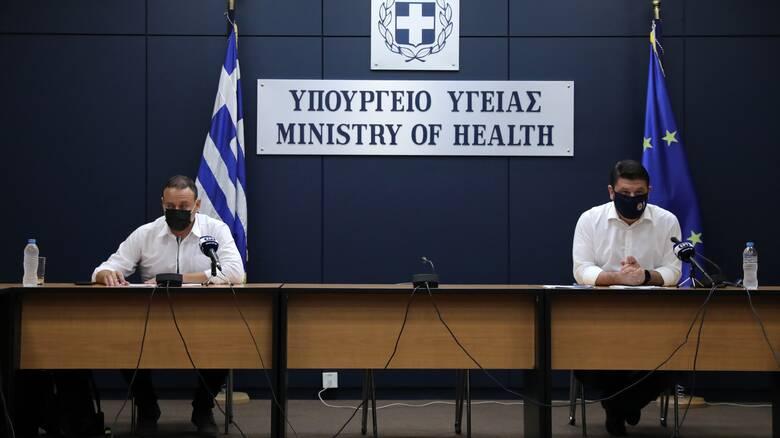 Κορωνοϊός: Επίκεντρο της πανδημίας η Αττική με 240 νέα κρούσματα