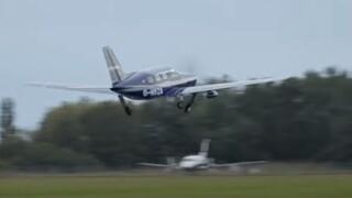 Βρετανία: Στους αιθέρες το πρώτο αεροσκάφος με καύσιμο υδρογόνου