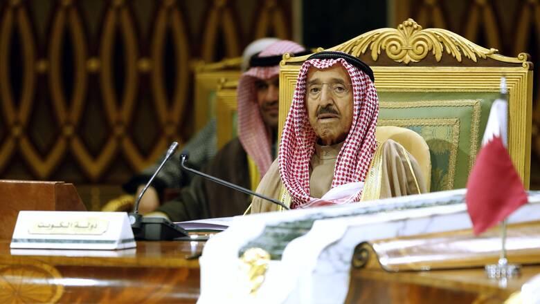 Πέθανε ο εμίρης του Κουβέιτ Σαμπάχ αλ-Άχμαντ αλ-Σαμπάχ