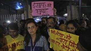 Ινδία: Κατέληξε θύμα ομαδικού βιασμού μετά από εβδομάδες νοσηλείας