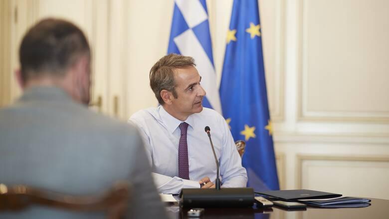 Συνεδριάζει την Τετάρτη το Yπουργικό Συμβούλιο – Τα θέματα που θα συζητηθούν
