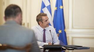 Συνεδριάζει την Τετάρτη το υπουργικό Συμβούλιο – Τα θέματα που θα συζητηθούν