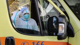 Κορωνοϊός: Άλλος ένας θάνατος στη χώρα μας - Μακραίνει η λίστα
