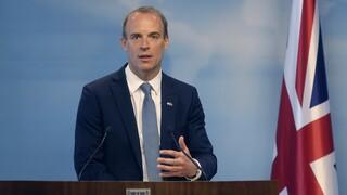 Βρετανία: Κυρώσεις σε οκτώ μέλη της κυβέρνησης Λουκασένκο