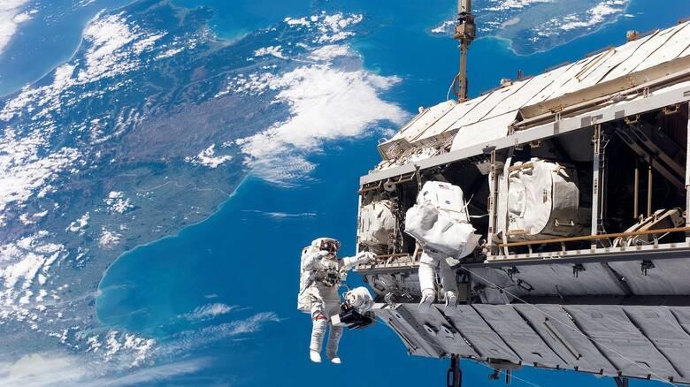Προεδρικές εκλογές ΗΠΑ: Από το Διάστημα θα ψηφίσουν οι τέσσερις Αμερικανοί αστροναύτες