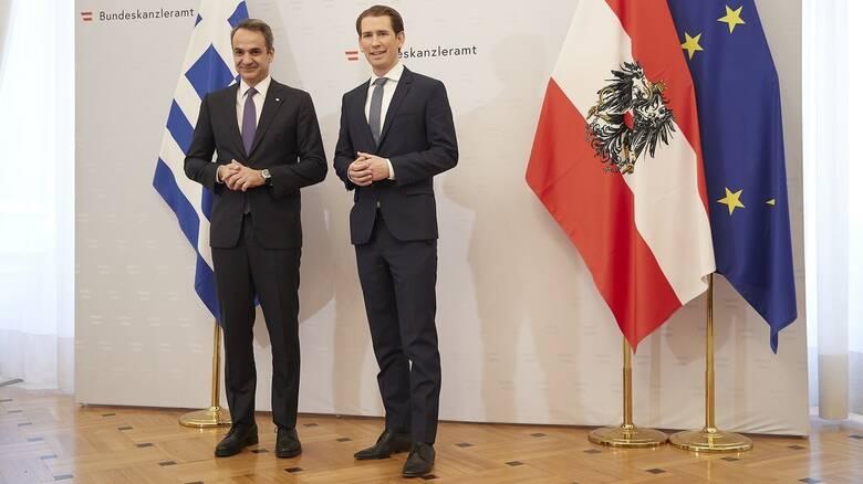 Αναβολή της επίσκεψης των τριών Ευρωπαίων πρωθυπουργών στην Αθήνα λόγω κορωνοϊού