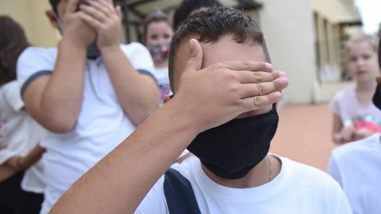 Κόντρα Γεραπετρίτη - Ραγκούση για καταλήψεις και μάσκες στα σχολεία