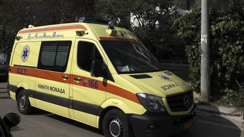 Πάτρα: Πέθανε ηλικιωμένος που είχαν χτυπήσει και βασανίσει ληστές
