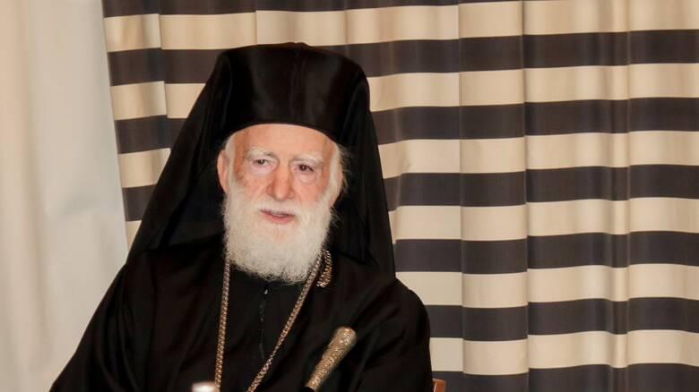 Σταθερά κρίσιμη η υγεία του Αρχιεπισκόπου Κρήτης - Έχει ξεκινήσει η διαδικασία αφύπνισης