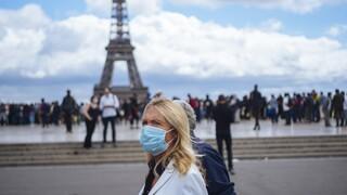 Λήξη συναγερμού στο Παρίσι: Η «έκρηξη» ήταν μαχητικό που έσπασε το φράγμα του ήχου