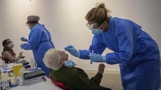 Κορωνοϊός: Αυτό είναι το πιο αξιόπιστο τεστ για την ανίχνευση του ιού