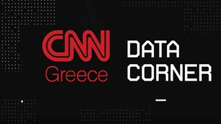 Data Corner: Ποιο είναι το κυριότερο σύμπτωμα ασθενών με κορωνοϊό;