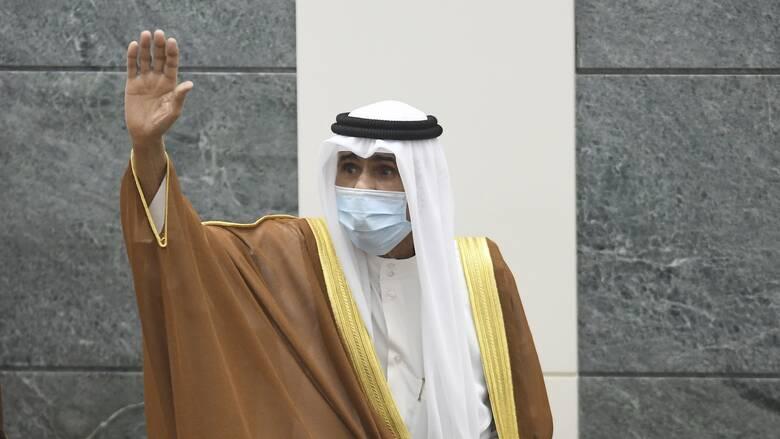 Κουβέιτ: Ενθρονίσθηκε ο νέος εμίρης της χώρας