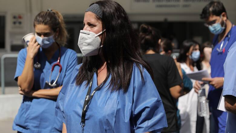 Ο κρίσιμος ρόλος των νοσηλευτών στην πανδημία στο 47οΠανελλήνιο συνέδριο της ΕΣΝΕ