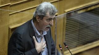 ΝΔ κατά Πολάκη: Καλούμε τον κ. Τσίπρα να αποδοκιμάσει τον βουλευτή του