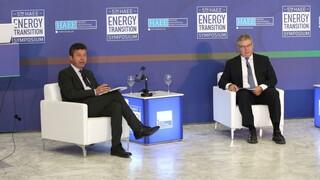 Ανδρέας Σιάμισιης (ΕΛΠΕ) : Μέσα σε 6 με 12 μήνες η ομαλοποίηση της αγοράς καυσίμων