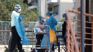 Κορωνοϊός: Συναγερμός σε γηροκομείο της Αθήνας – 32 θετικοί στην Covid 19
