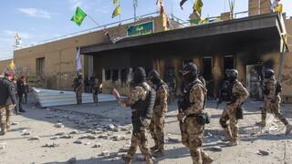 Ιράκ: Επικίνδυνη απόφαση η αμερικανική αποχώρηση από το έδαφος μας