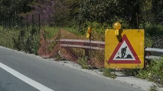 Διακοπή της κυκλοφορίας επί της Λεωφ. Αθηνών - Σουνίου έως 14 Οκτωβρίου