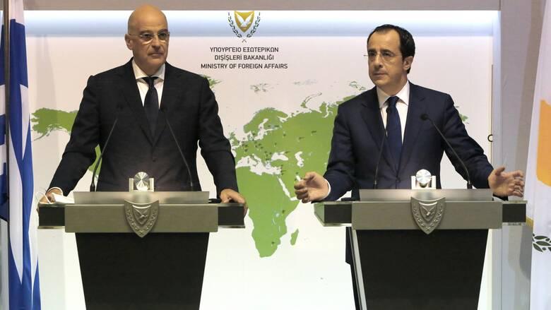 Χριστοδουλίδης: Ως ΕΕ οφείλουμε να είμαστε συνεπείς, αποφασιστικοί, αξιόπιστοι