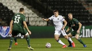 ΠΑΟΚ - Κράσνονταρ: Η «μάχη» της Τούμπας για την πρόκριση στο Champions League