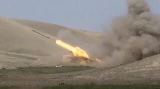 Ιράκ: Ρουκέτες κοντά στο αεροδρόμιο της Ερμπίλ