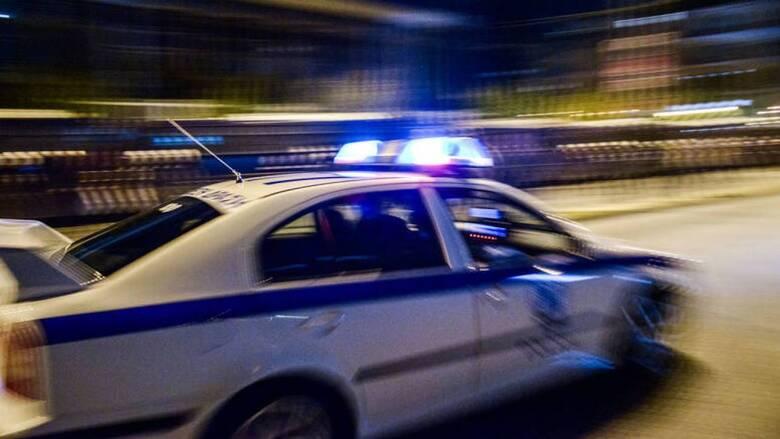 Τροχαίο δυστύχημα στη Βασιλίσσης Αμαλίας: Ένας νεκρός και τραυματίες