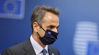 Σύνοδος Κορυφής: Τα διπλωματικά «όπλα» Μητσοτάκη και το «φρένο» στην επιβολή κυρώσεων