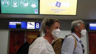 Κορωνοϊός: Αυτές είναι οι αεροπορικές οδηγίες που θα ισχύουν έως τις 12 Οκτωβρίου