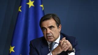 Σχοινάς: Επανεκκίνηση της ευρωπαϊκής οικονομίας μέσω του Ταμείου Ανάκαμψης