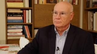 Σεισμός Νίσυρος - Παπαδόπουλος στο CNN Greece: Δεν θα έχουμε πολλούς και ισχυρούς μετασεισμούς