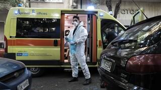 Κορωνοϊός: Παρέμβαση εισαγγελέα για τα κρούσματα στο γηροκομείο στον Αγ. Παντελεήμονα