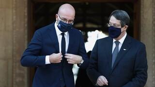 Σύνοδος Κορυφής EΕ: Εκτός προσχεδίου η Τουρκία - Φόβοι για αδιέξοδο