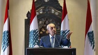 Λίβανος και Ισραήλ ξεκινούν συνομιλίες για την οριοθέτηση χερσαίων και θαλάσσιων συνόρων
