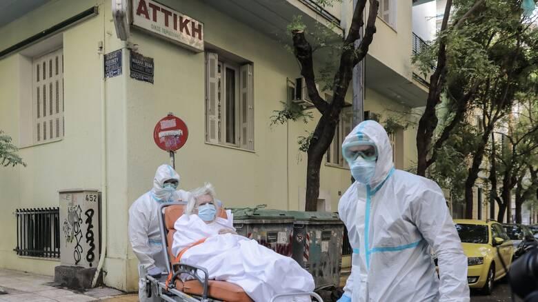 Γηροκομείο στον Αγ. Παντελεήμονα: Νοσηλευτής διέσπειρε τον κορωνοϊό - Οι καταγγελίες
