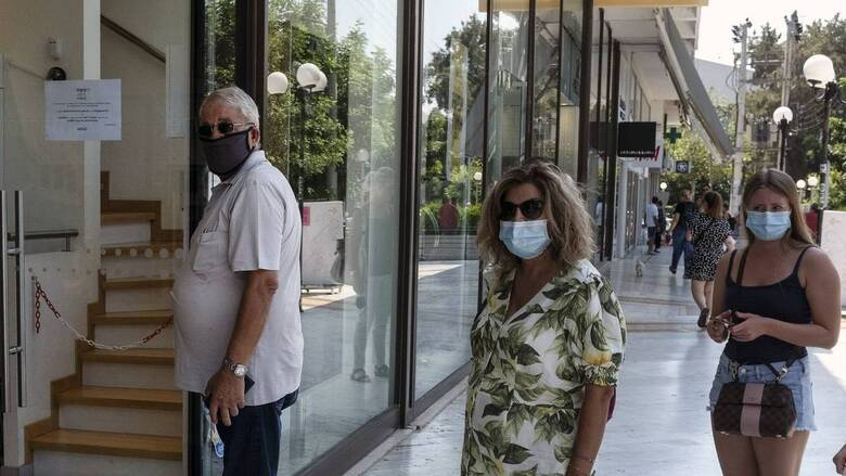 Κορωνοϊός: Σε καθεστώς ειδικών περιοριστικών μέτρων η Κύθνος