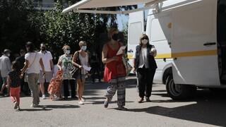 Κορωνοϊός: Παράταση των μέτρων για τους εργαζομένους στην Αττική