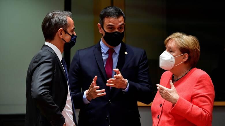 Σύνοδος Κορυφής: Η Ελλάδα απορρίπτει το προσχέδιο συμπερασμάτων της ΕΕ