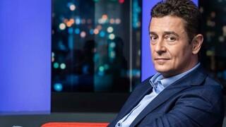 Αντώνης Σρόιτερ: Ποιος είναι ο καλεσμένος του στην πρώτη του εκπομπή;