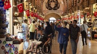 Κορωνοϊός – Τουρκία: Υποβάθμιση των κρουσμάτων καταγγέλλει ο ιατρικός σύλλογος