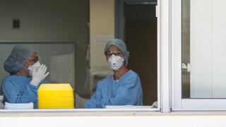 Κορωνοϊός: Κατέληξε 48χρονος στον Ευαγγελισμό - Στους 394 οι νεκροί στην χώρα