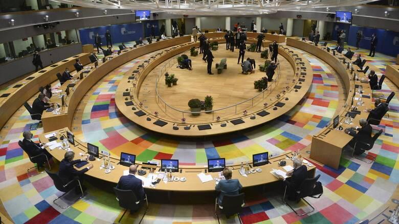 Σύνοδος Κορυφής: Συμφωνία των «27» στις Βρυξέλλες για την Τουρκία