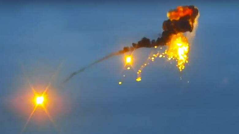 Αρμενία: Καταρρίψαμε τέσσερα μη επανδρωμένα αεροσκάφη